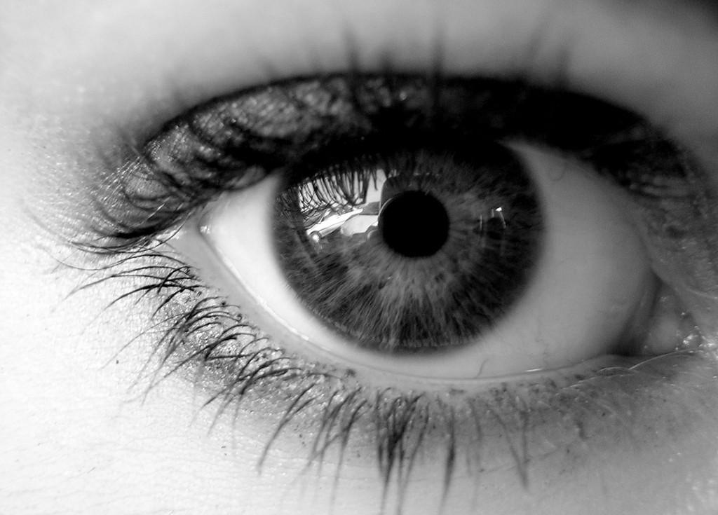 发现之眼——普通人,简单事儿,非常动人
